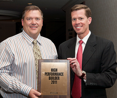 Larson-Contracting-2012-High-Performance-Award